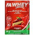 Fitness Authority Whey Delicious