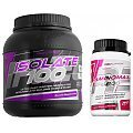 Trec Isolate 100 + Amino Max 6800