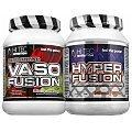 Hi Tec Vaso Fusion + Hyperfusion