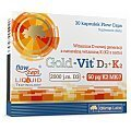Olimp Gold-Vit D3+K2