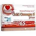 Olimp Gold Omega 3 Plus