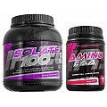 Trec Isolate 100 + Amino EAA