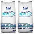 Mlekovita SBA 100% Natural WPC 80