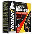 Isostar Energy Booster Żel cola