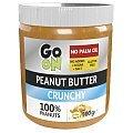 Go On Nutrition Peanut Butter Crunchy