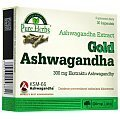 Olimp Gold Ashwagandha