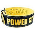 Power System Power Beast Pas skórzany (PS-3830)