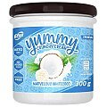 6Pak Nutrition Yummy Crunchy Cream - Delikatny kokos