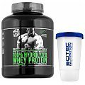Scitec 100% Hydrolyzed Whey Protein