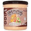 6Pak Nutrition Yummy Crunchy Cream - Słony karmel