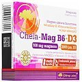 Olimp Chela Mag B6 + D3