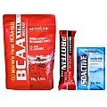 Activlab BCAA Xtra + High Whey Protein Bar + Isoactive