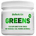 BioTech USA Greens