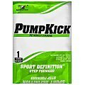 Sport Definition Pump Kick