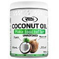 Real Pharm Coconut Oil Unrefined