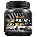 Olimp Gold Salmon 12000 Amino Mega Tabs