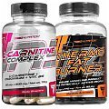 Trec Thermo Fat Burner Max + L-Carnitine Complex