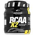 Alpha Male BCAA X2
