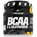 Alpha Male BCAA & L-Glutamine
