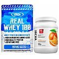 Real Pharm Real Whey 100+ 100% LABS Econo BCAA