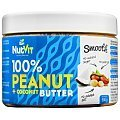 NutVit 100% Peanut + Coconut Butter Smooth
