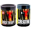 Universal Shock Therapy + Creatine Monohydrate