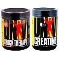 Universal Shock Therapy + Creatine Monohydrate