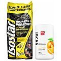 Isostar Hydrate & Perform Koncentrat + 100% LABS Elite BCAA