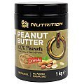 Go On Nutrition Peanut Butter Crunchy
