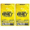 Olimp 100% Natural Whey Protein Isolate