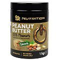 Go On Nutrition Peanut Butter Smooth