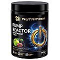 Go On Nutrition Pump Reactor