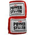 Power System Bandaże Owijki Boxing Wraps
