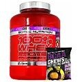Scitec 100% Whey Protein Professional + BCAA Chews