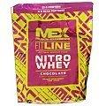 Mex Nutrition Nitro Whey