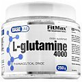Fitmax L-Glutamine Base 4000