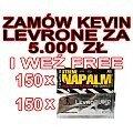 Kevin Levrone 'a-> 300 PRÓBEK DO ZAM. LEVRONE ZA 5.000zł