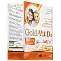 Olimp Gold-Vit D3 Junior
