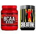 Zestaw Activlab BCAA Xtra + Universal Creatine Monohydrate