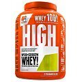 Extrifit High Whey 80 strawberry