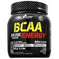 Olimp BCAA Xplode Energy Powder