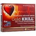Olimp Gold Krill Omega 3
