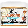 Olimp Almond Coconut Spread soft crunchy
