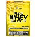 Olimp Pure Whey Isolate 95 + Baton Boom Bar