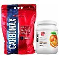 Activlab CarboMax Energy Power + 100% LABS Econo BCAA