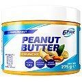 6Pak Nutrition Peanut Butter PAK Crunchy