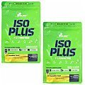 Olimp Iso Plus Sport Drink Powder