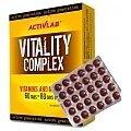 Activlab Vitality Complex darmowa próbka do zamówienia za 300zł