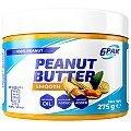6Pak Nutrition Peanut Butter PAK Smooth