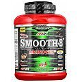 Amix MuscleCore Smooth-8 banoffee